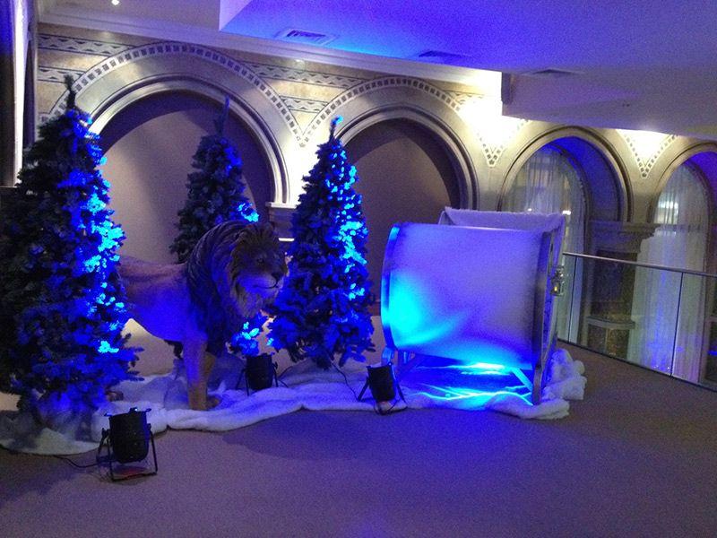 Winter Wonderland Themed Party Decoration Ideas Part - 24: Winter-wonderland-(5).jpg 800×600 Pixels