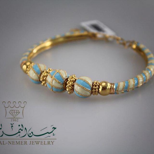 اجمل هدايا الام معاضد هندية رائعة مزينة بلون الفيروز الفرع الظهران مول بوابة ٩ الهاتف 0138686240 واتساب Beaded Bracelets Bracelets Turquoise
