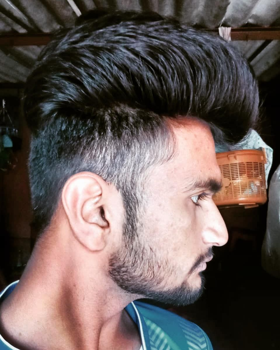 Plz My Friends Give Me Feedback About The Hairstyle Should I Keep It Or Change Newlook Fashion In 2020 Insta Fashion Hair Styles New Hair