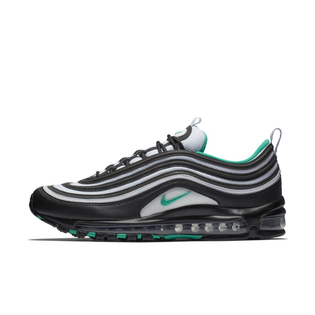 Nike Air Max 97 Men's Shoe Size 14 (Black) | Nike air max