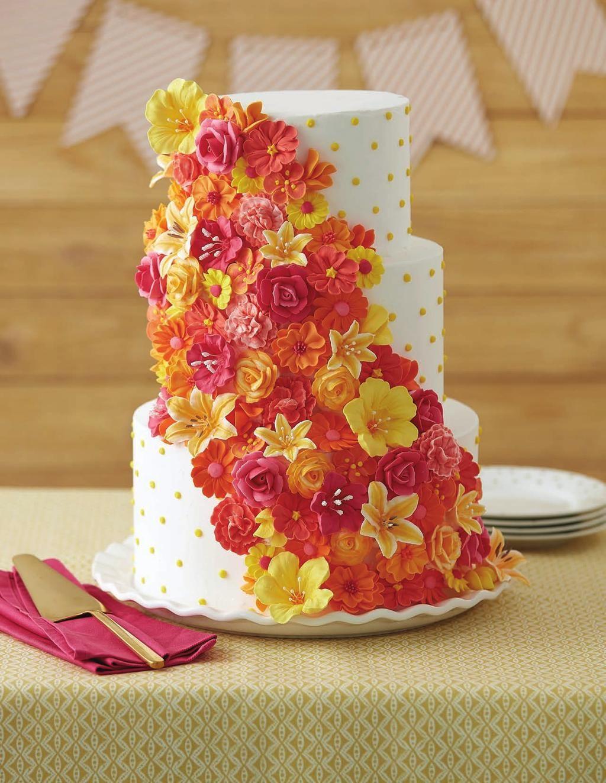 Cake Decorating Classes Hobby Lobby