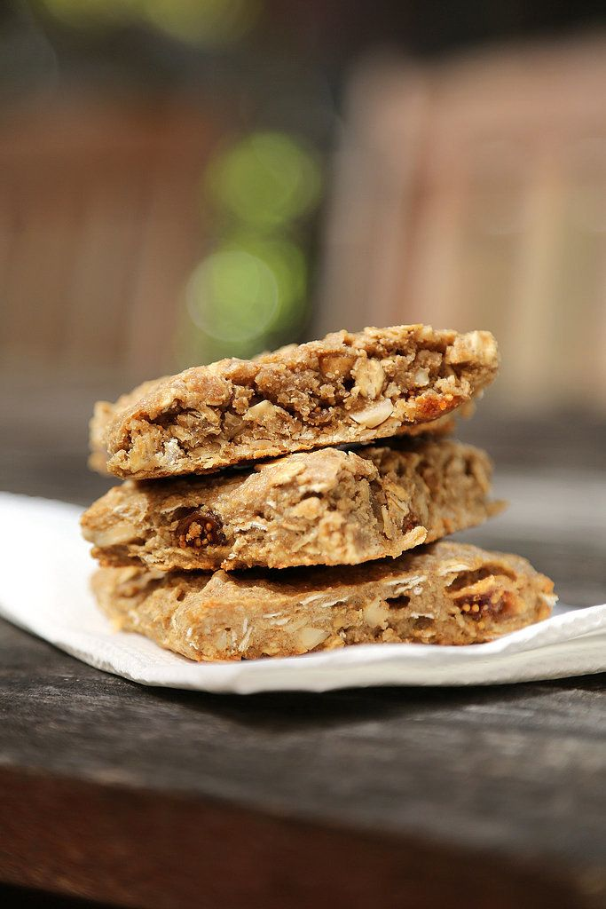 14 Homemade and Healthy Energy Bars