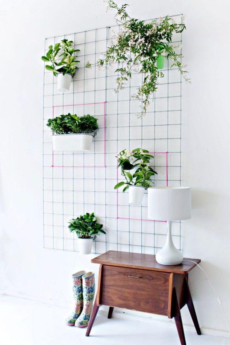 30 amazing diy vertical garden ideas with images on indoor herb garden diy wall vertical planter id=71572