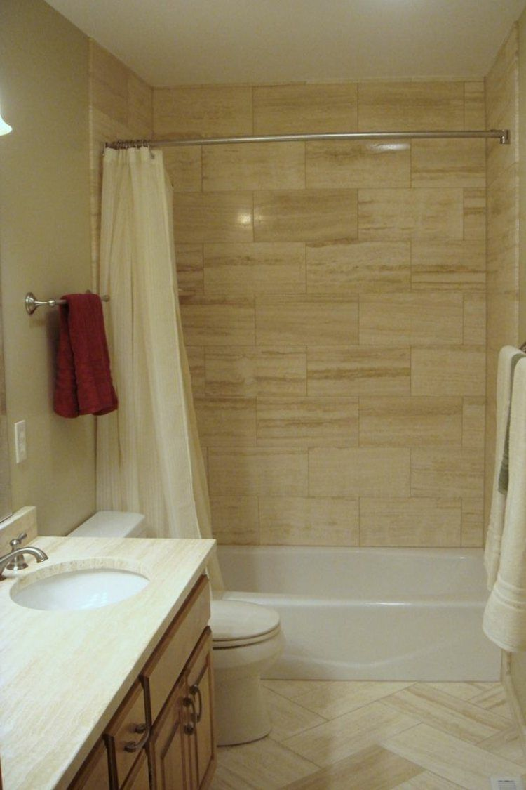 Travertine Tile Bathroom Small Travertine Tile Bathroom Small