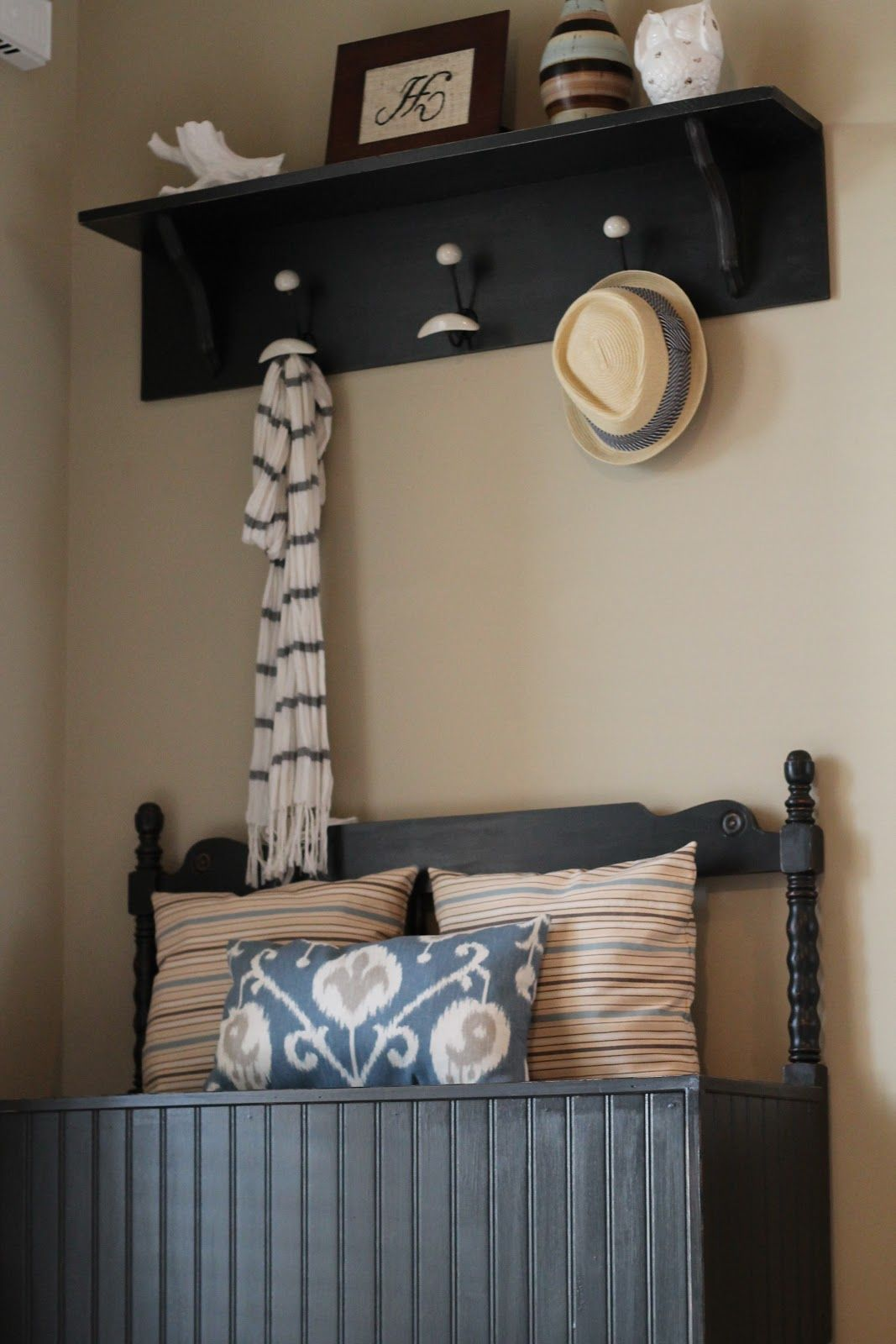 Discount Woodworking Tools Diy coat rack, Home decor