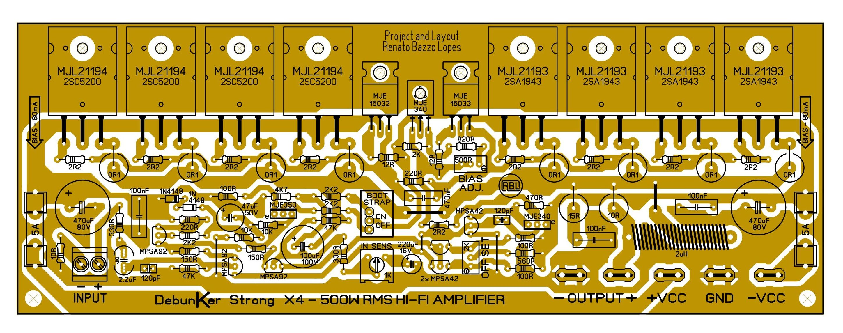 Click The Image To Open In Full Size Electroncs Pinterest Acts As An Output Of Circuit View Fullsize Picture Amp Electronics Strong
