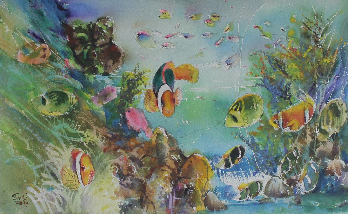Rafael Cusi Collection Filipino art, Art, Illustration art