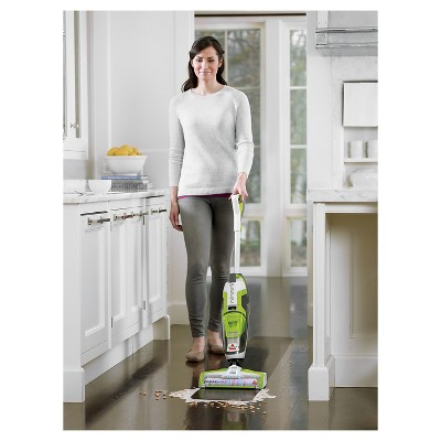 Bissell Crosswave Floor And Carpet Cleaner With Wet Dry Vacuum 1785
