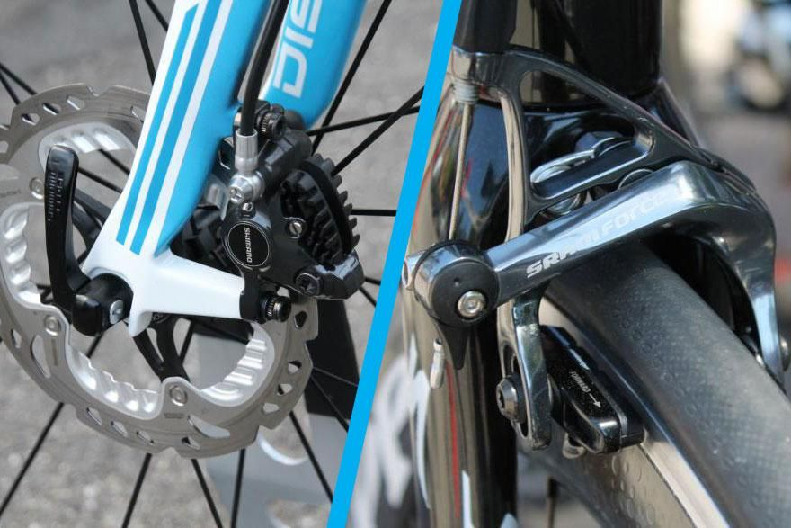 Stop your bike brakes squeaking and squealing try these