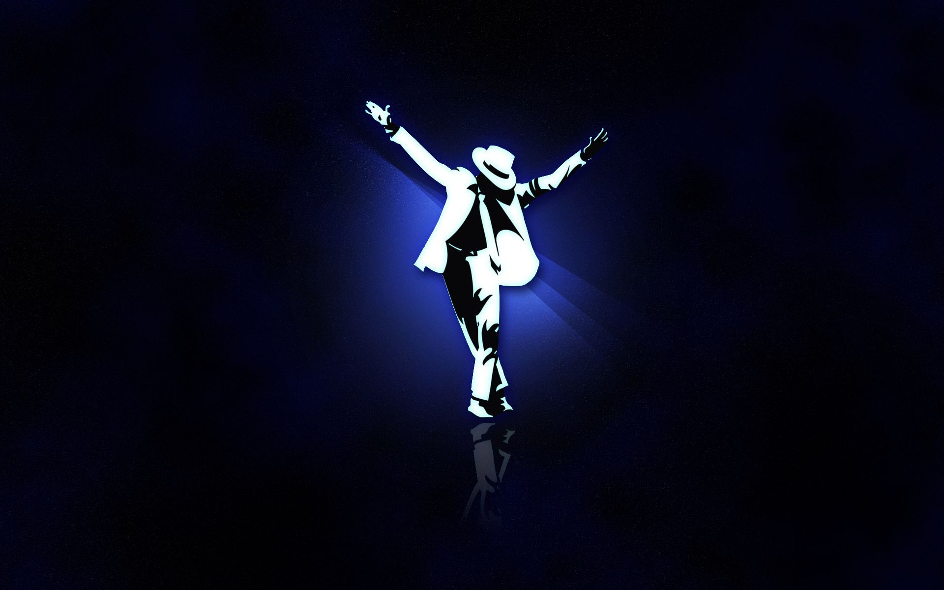 Tribute To Michael Jackson Wallpaper