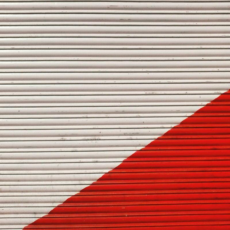 Red & white | VSCO