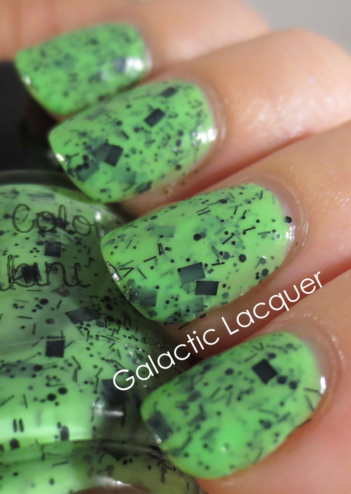 365 Days of Color - Sizzling Summer Collection | Re-Pin Nail ...