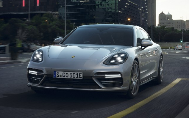 porsche panamera turbo 2018 Top Speed CAr Wallpapers | Cool Car ...