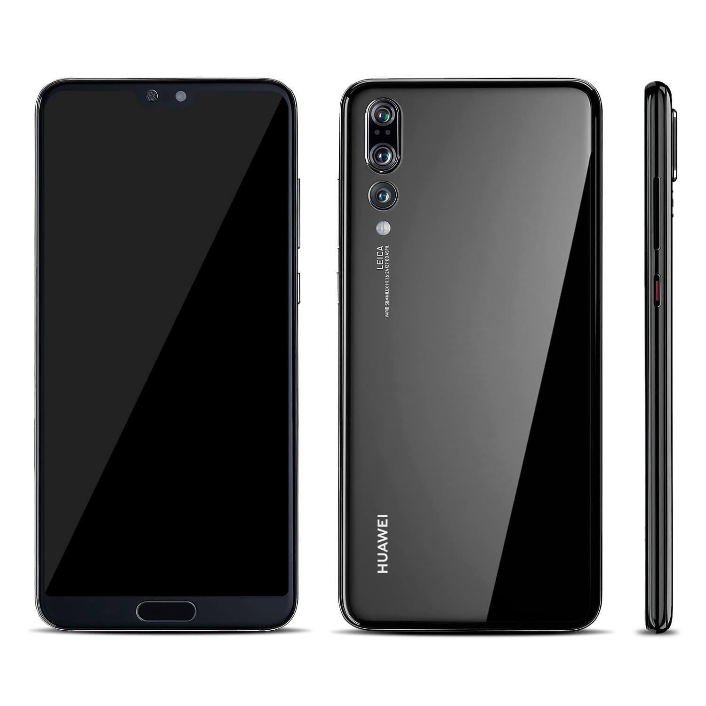 Huawei P20 Pro Dual Sim Dual Sim Huawei Phone Design