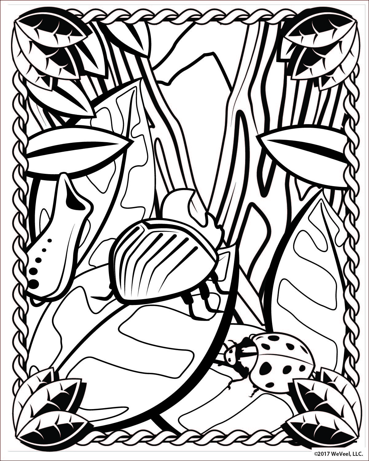 Coloring Pages Jungle Animal Coloring Pages Jungle Coloring Pages Free Kids Coloring Pages