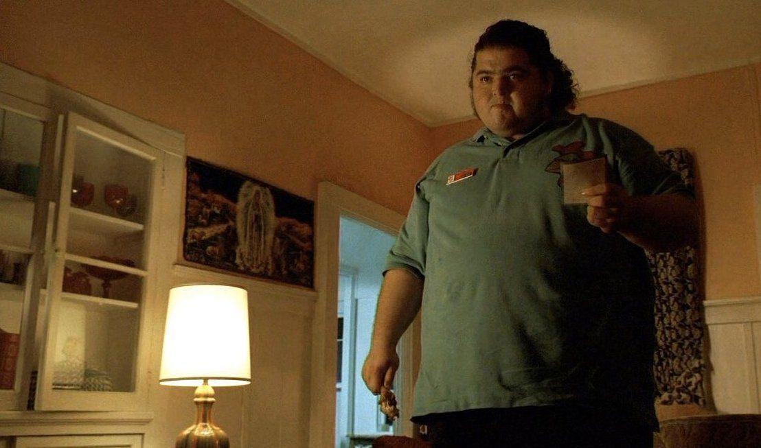 Then Jorge Garcia Played Hugo Hurley Reyes Who Found Himself