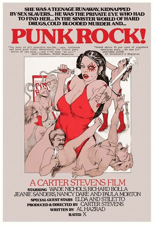 Punk Rock Movie Posters Punk Rock Rock Posters