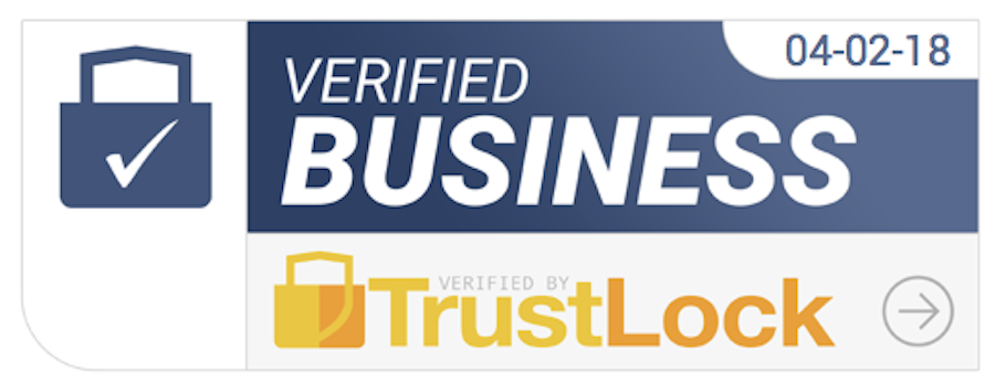 Trust Lock Business Verified Seal Https Trustlock Co Trust Increase Sales Business