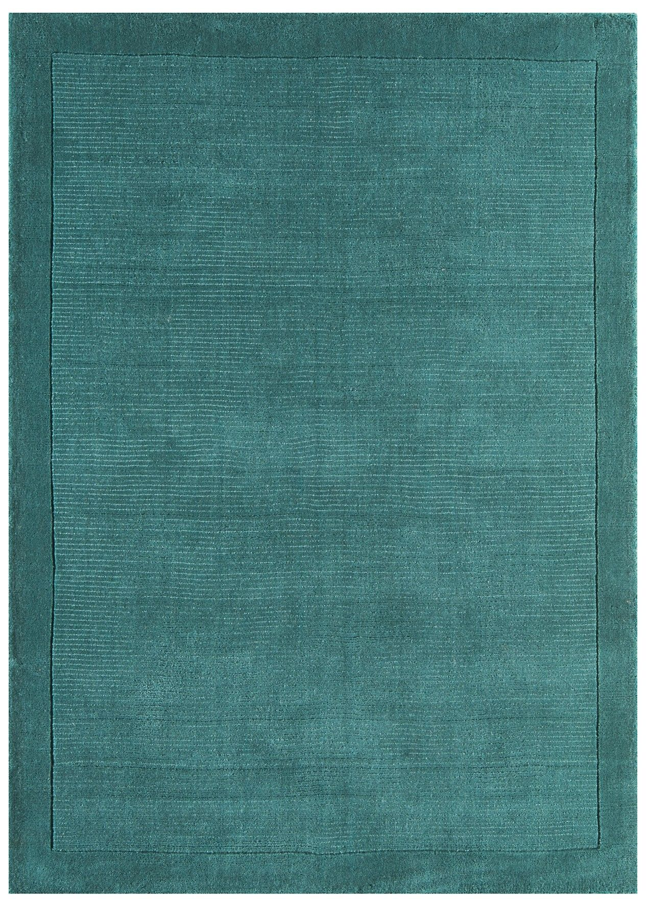 Best York Handloom Runner Teal Rugs On Carpet Plain Rugs 640 x 480