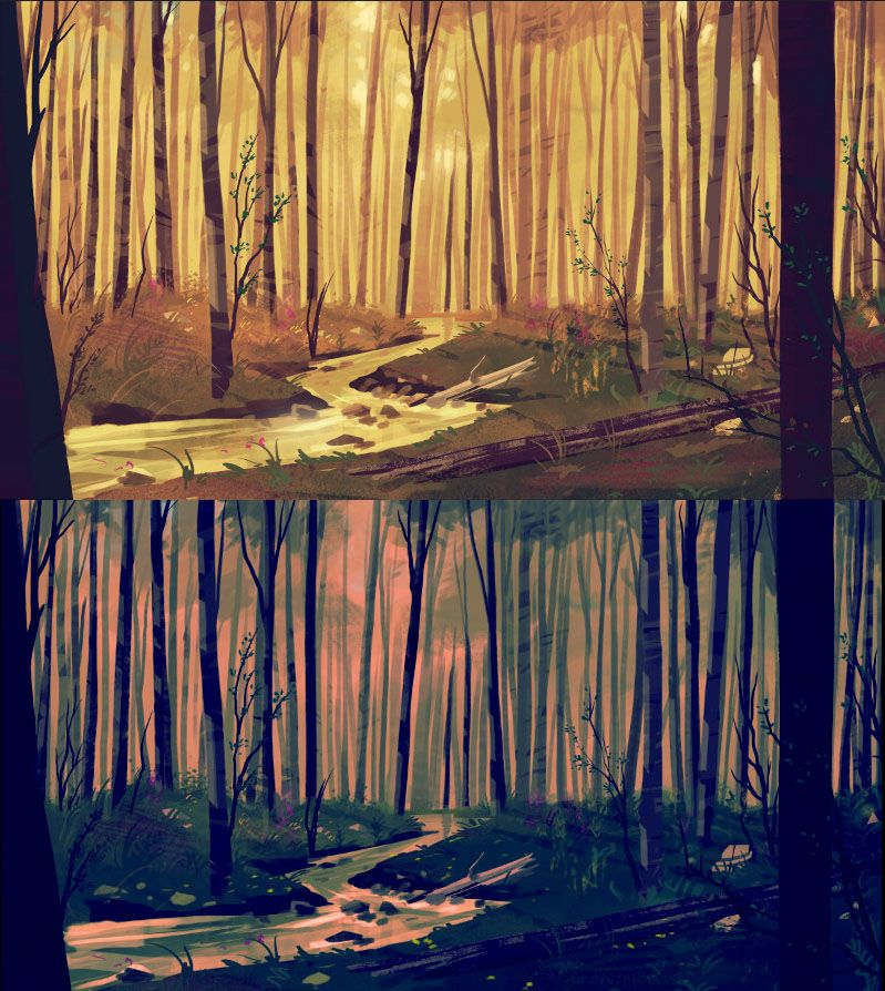 Its Been A While Since I Posted Some Concept Art Here For You Aspens
