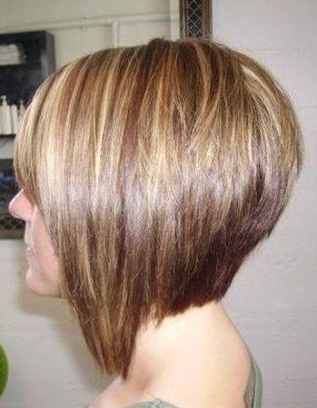 The Different Types Of Bobs Hair Styles Short Hair Styles Hair