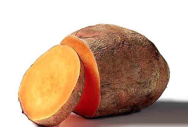 Boniato protector del Higado. Se conoce como camote, boniato (batata, boñiato, etc.), a una planta trepadora cuya raíz está compuesta de almidones...