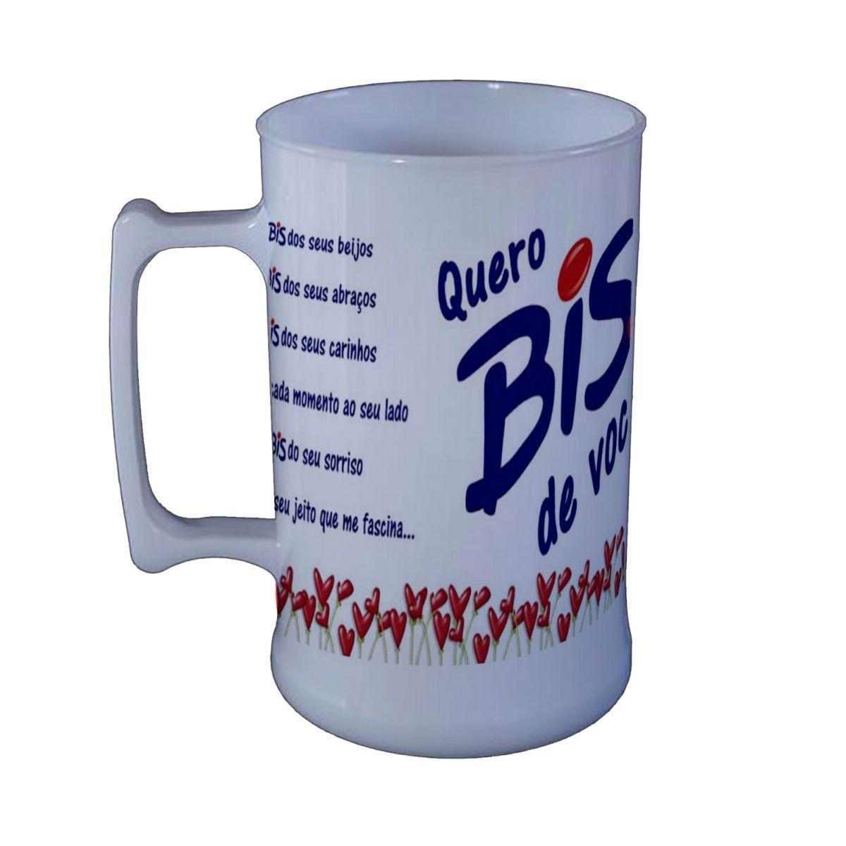 8e8833ee2 Caneca de Chopp Plástica 450ml personalizada - LRF Brindes e Presentes Personalizados  e Promocionais