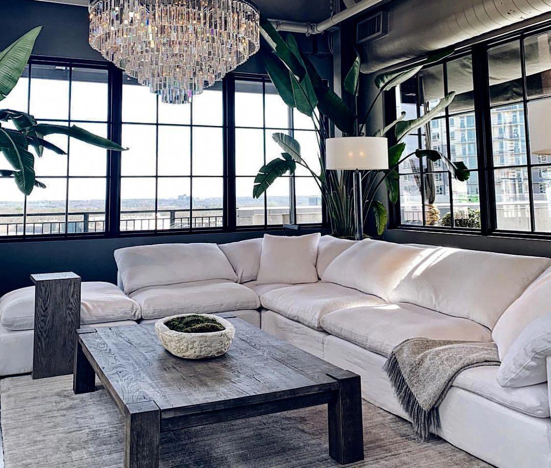 ultra comfy sofa livingroomfurniture  contemporary decor