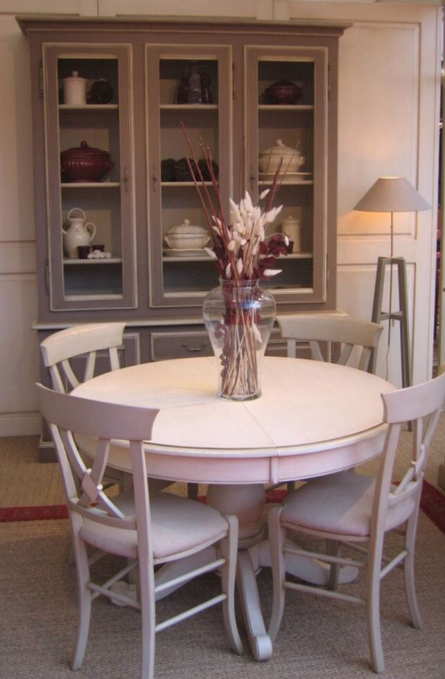 Découvrez Nos Collections De Tables Avec Ou Sans Allonges