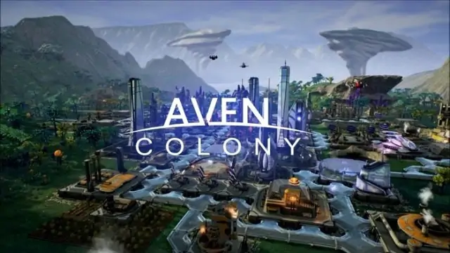 Aven Colony Game Download For Pc Free In 2020 Xbox One Video