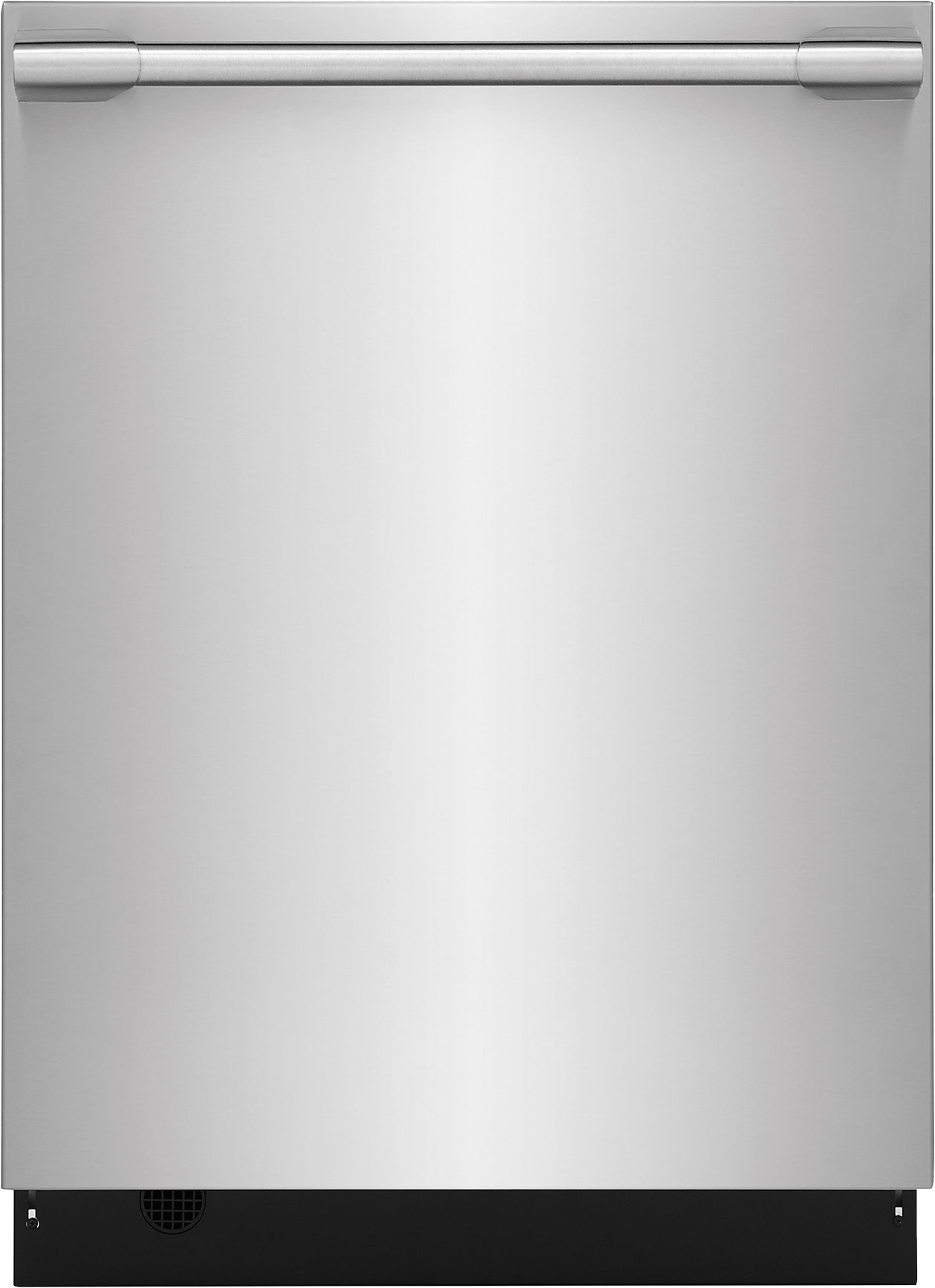 Electrolux Icon Professional 24 Tall Tub Dishwasher Stainless