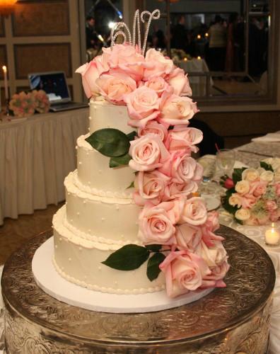 4 Step Guide To Jewish Wedding Flowers Photo Via Blooming Brides Florist
