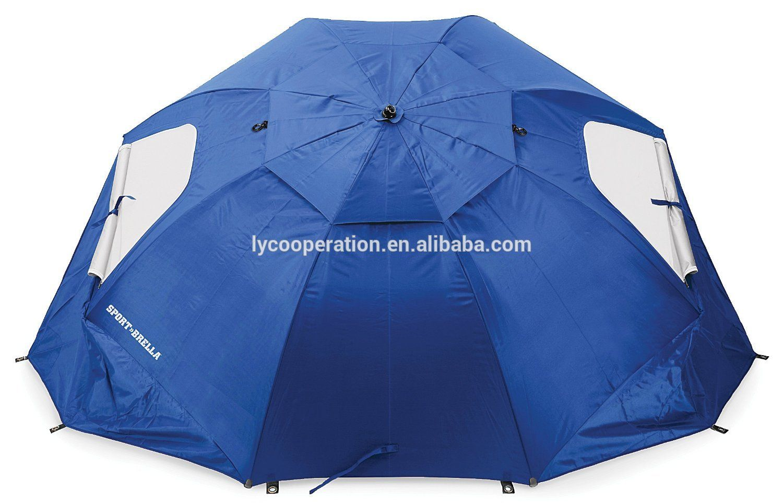 Best Patio Umbrella For Wind And Rain