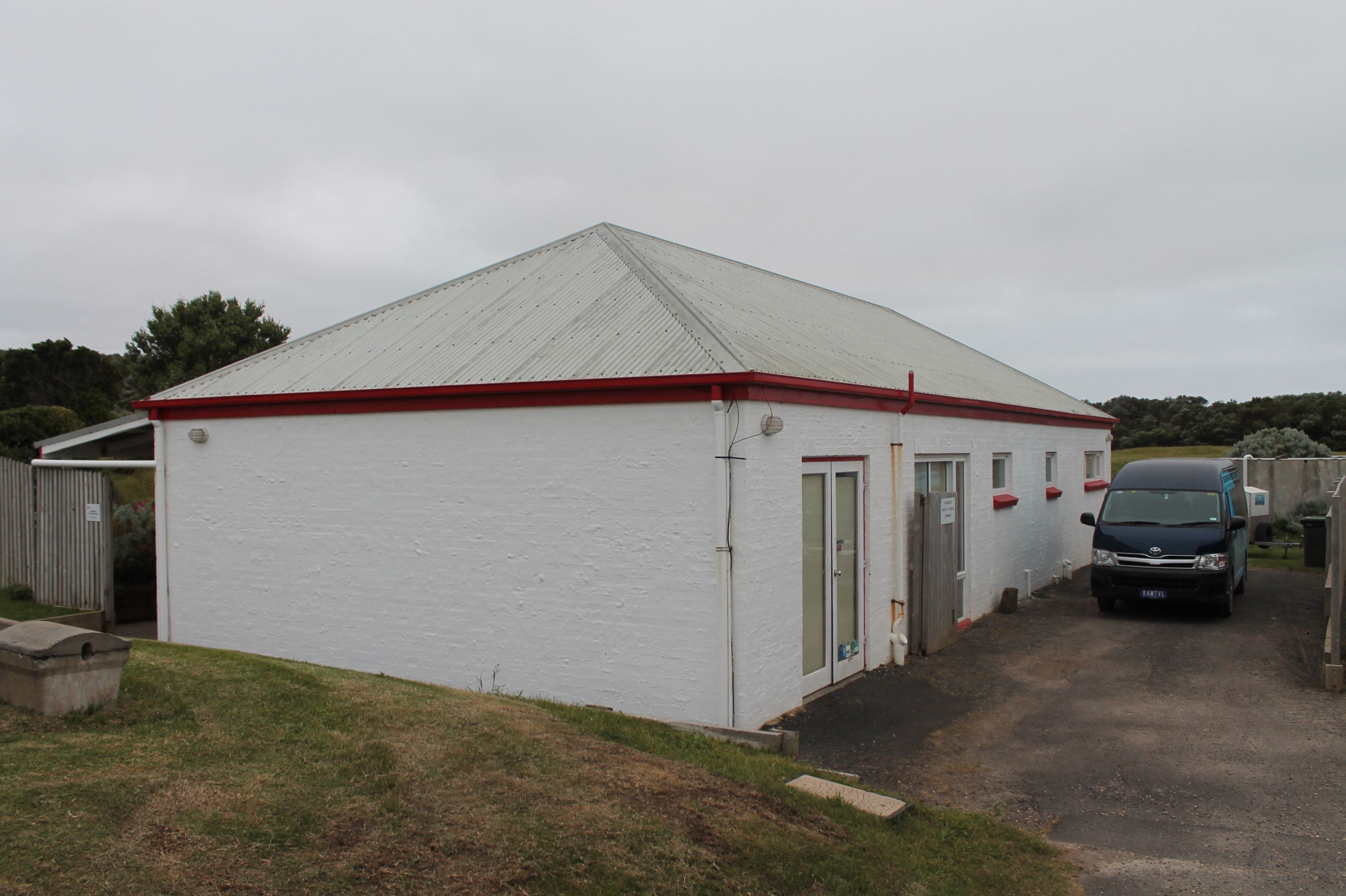 Sleep at a Light Station - Cape Otway Lighthouse