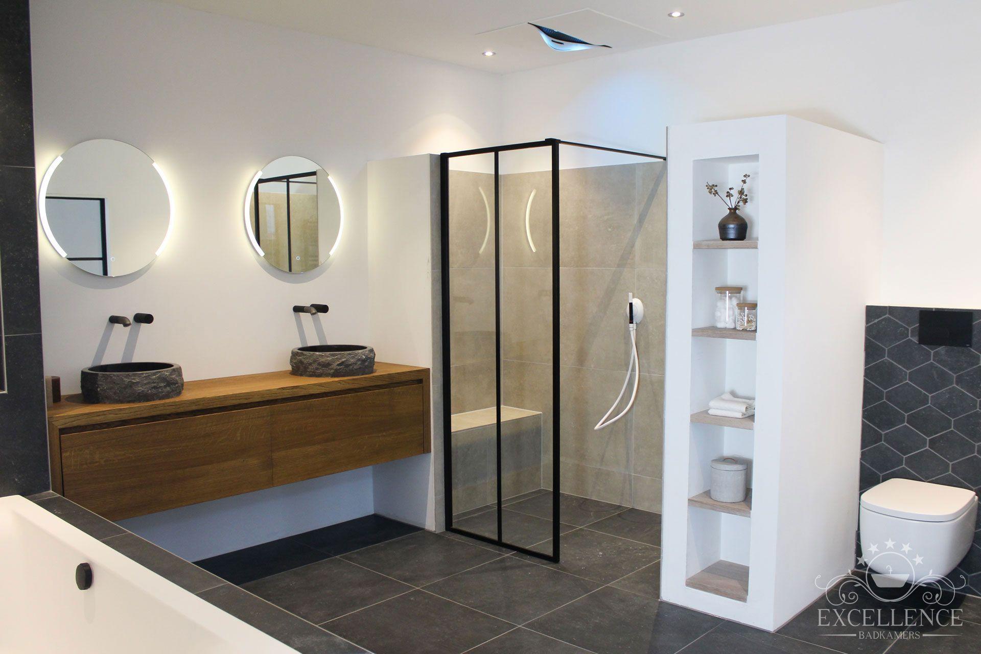 Badkamer Inspiratie - Excellence Badkamers Delft | ideeën voor thuis ...