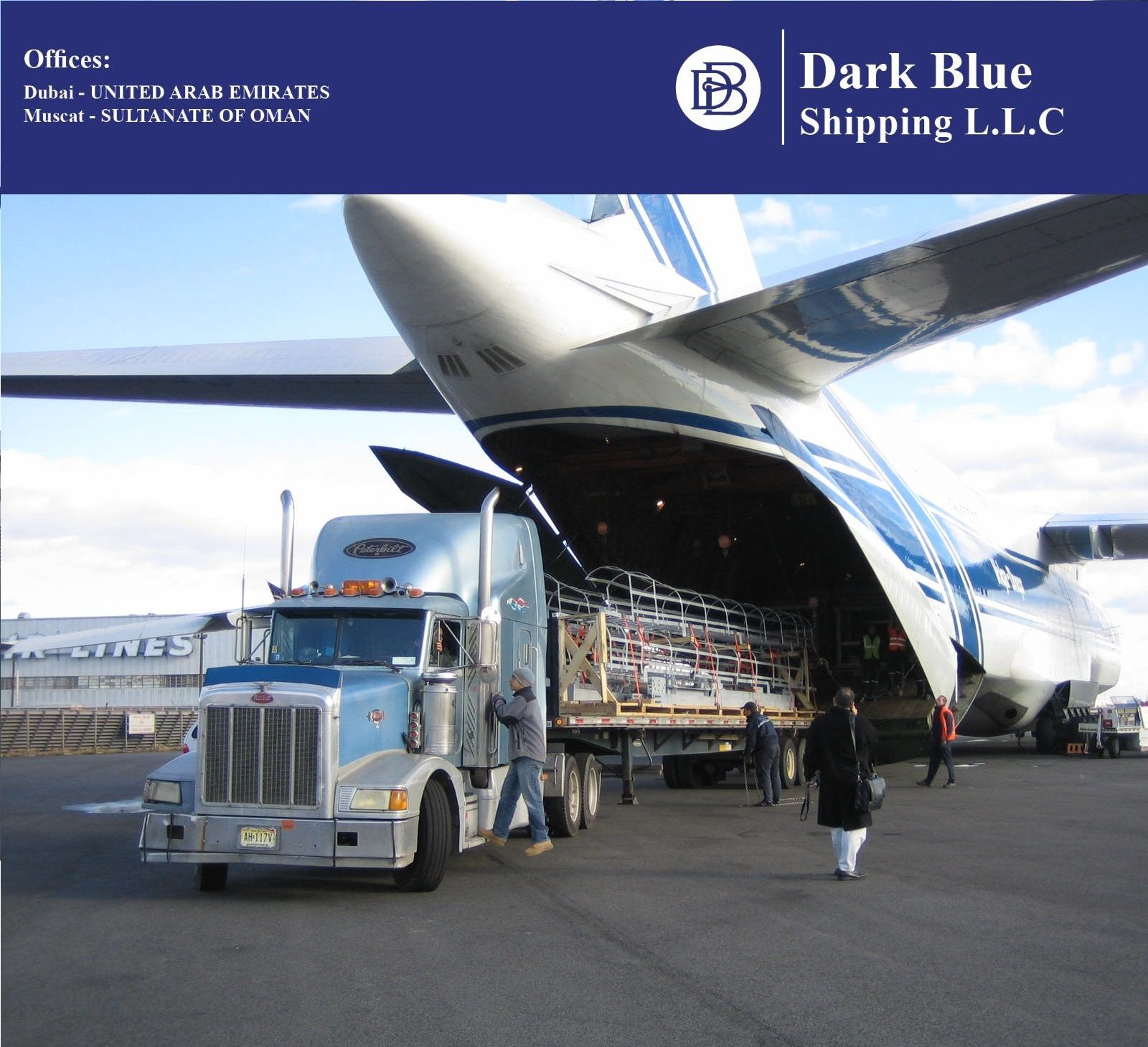 Why Dark Blue Air Cargo Competitive Pricing Free Estimates Move 7 Days A Week Trust Prompt Delive Transportation Services Logistics Ocean Freight