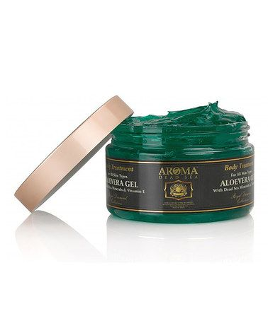 Another great find on #zulily! Dead Sea Mineral & Vitamin E Aloe Vera Gel by Aroma Dead Sea #zulilyfinds