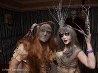 Hawthorne Hotel S 25th Annual Halloween Party Annual Halloween