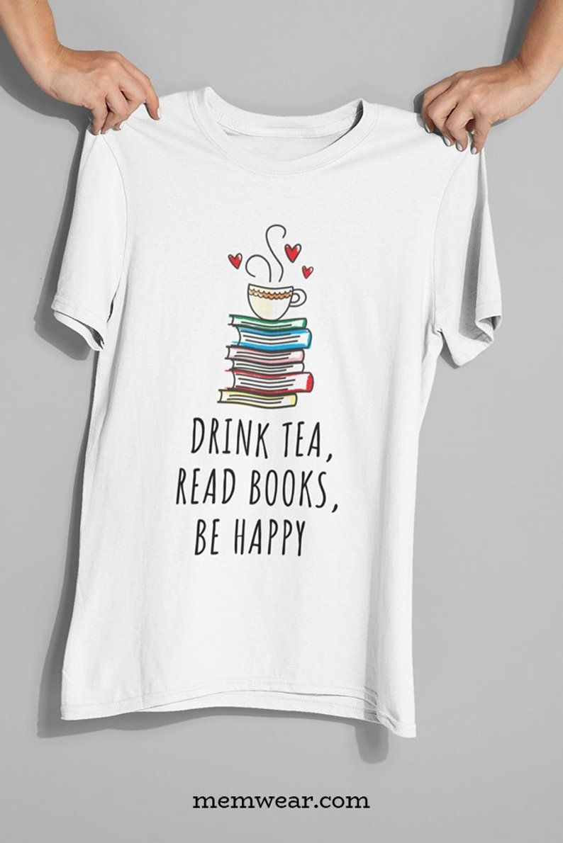 Pin On Book Lover T Shirts And Gift Ideas Bookworm Fashion
