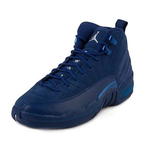 e6e8272732d50a air jordan retro 12 kids royal blue