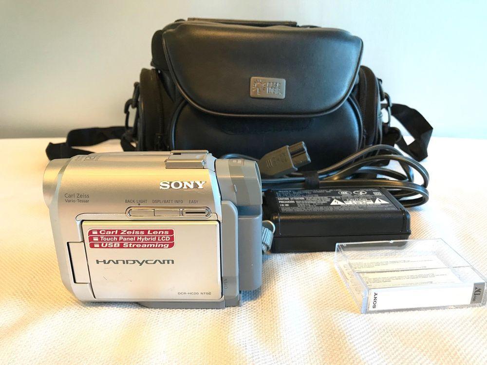 DCR-HC20 NTSC USB TREIBER WINDOWS XP