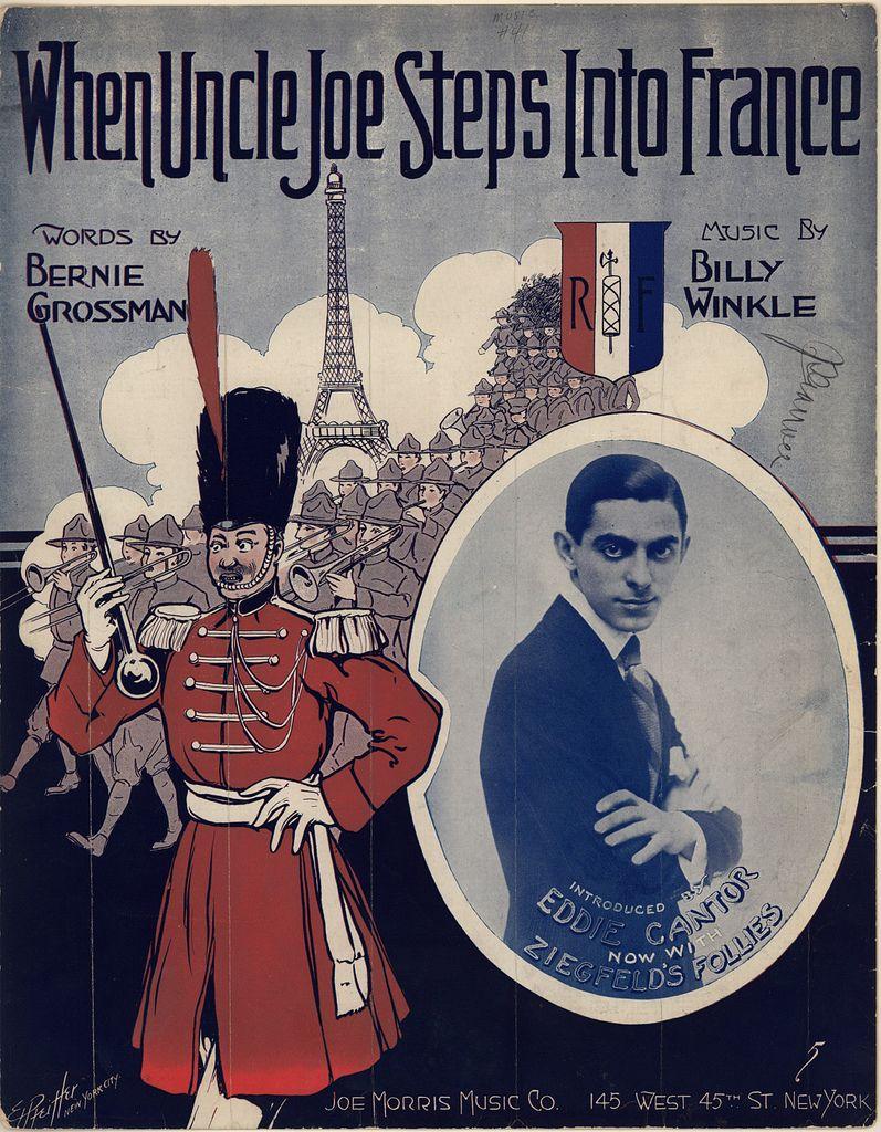 Vaudeville Joke Corner ep102, Question of the ages - YouTube  |Old Vaudeville Jokes