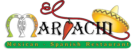el mariachi mexican restaurant logo weston dining at its best rh pinterest com mexican restaurant logos