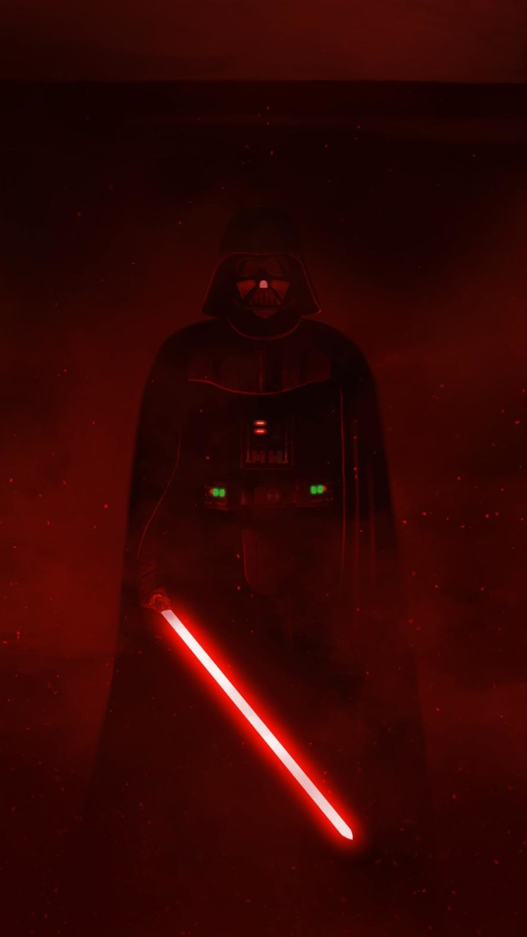 Rogue One Darth Vader Wallpaper Free In 2020 Star Wars Wallpaper Darth Vader Wallpaper Horror Wallpapers Hd