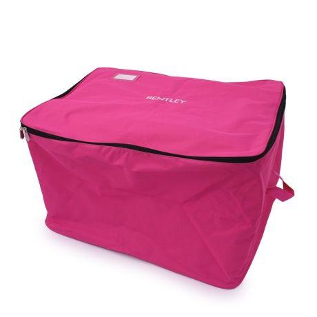 Blanket Bag. Purple Product Code: E.BAG04/PU Blue Product Code: E.BAG04/BL Pink Product Code: E.BAG04/PK