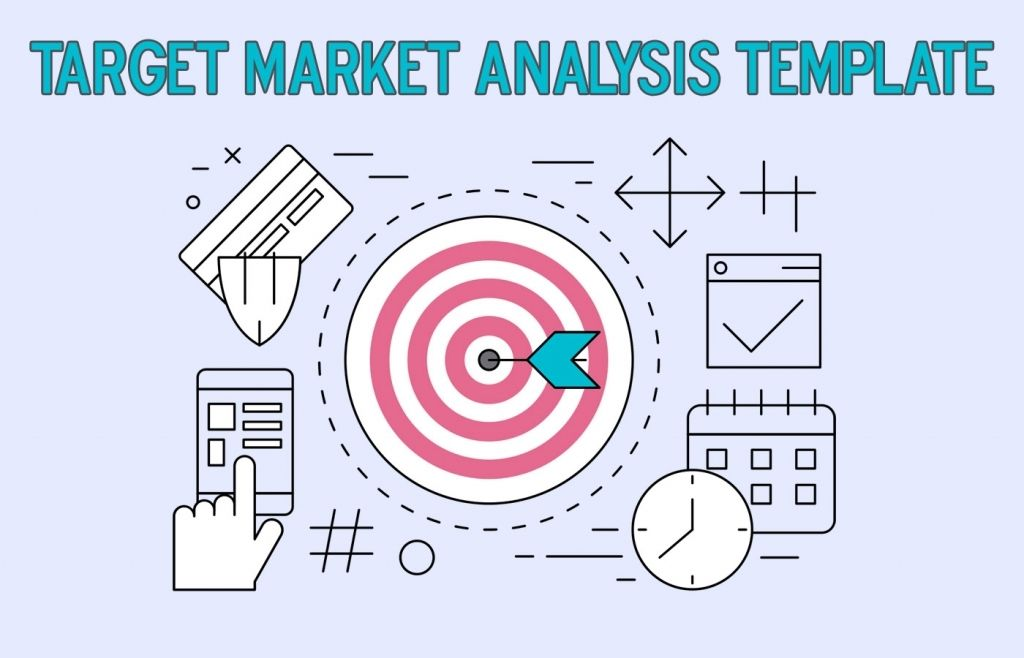 Target Market Analysis Template