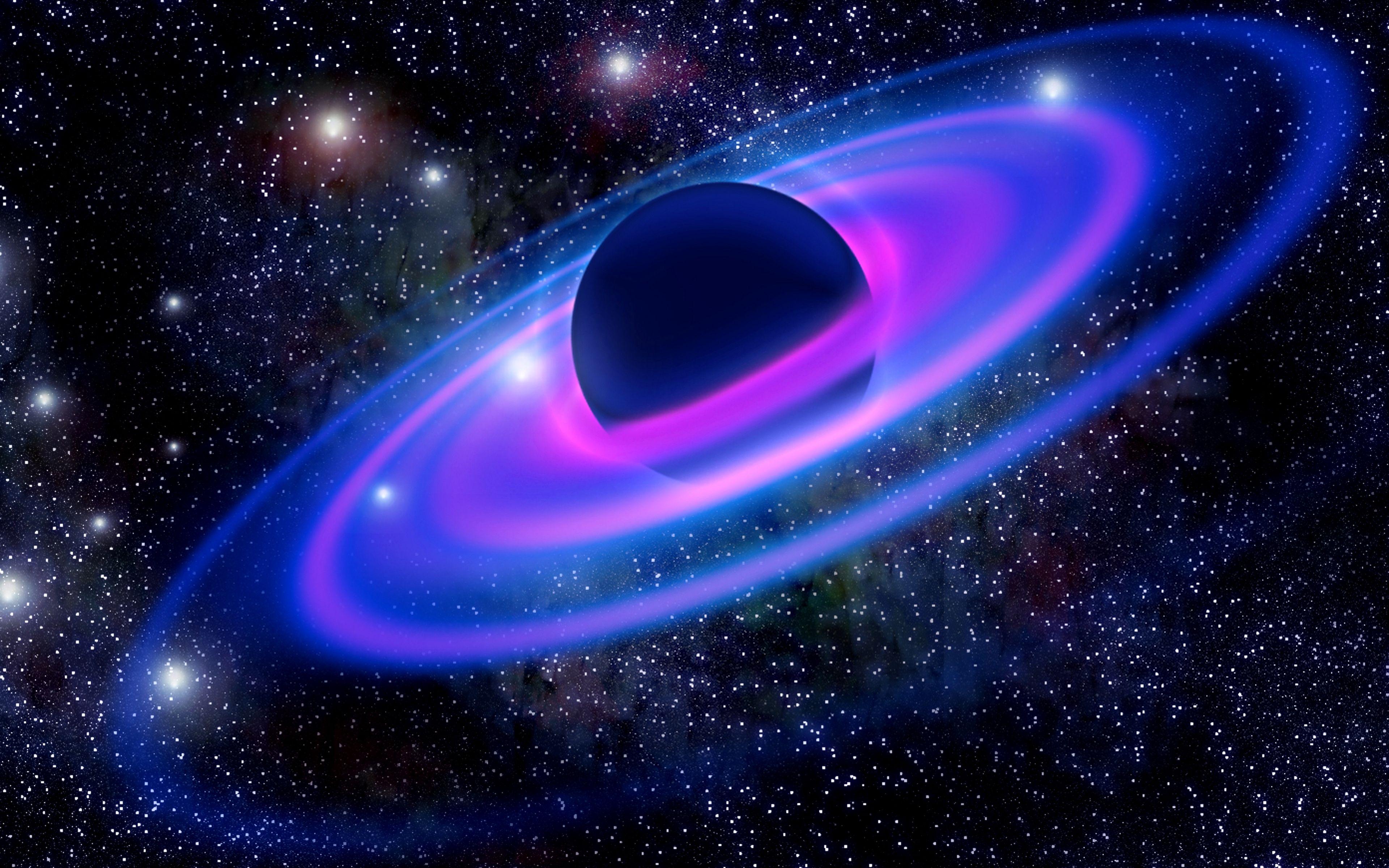 Space System 4k Wallpaper Ideas Galaxy Wallpaper Galaksi Galaksi Bima Sakti