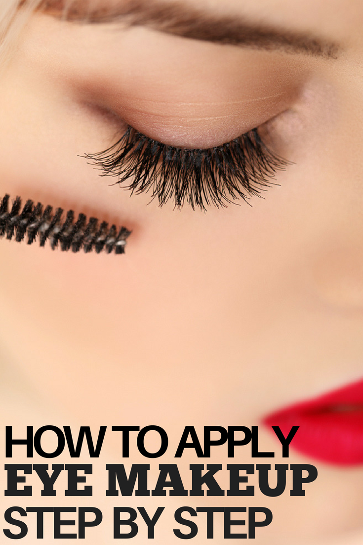 Expert Eyeshadow Tutorials! 10 Step By Step Videos That