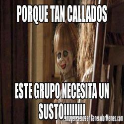 Imagenes Para Grupos De Whatsapp Callados Buscandovideos Com Funny Memes Funny Quotes Memes Funny Faces