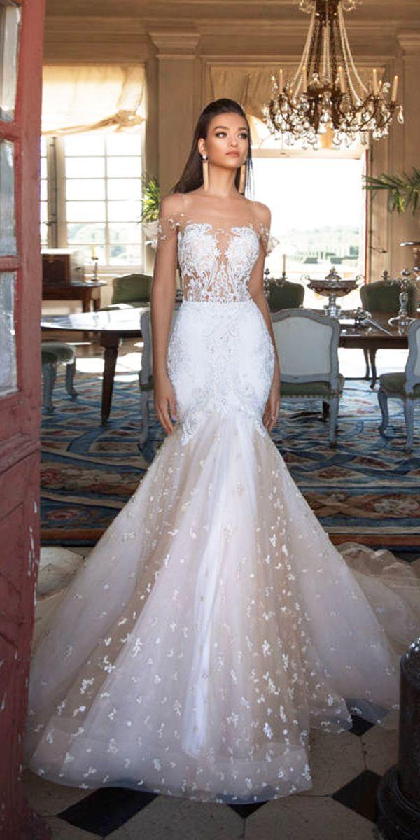 Fairytale Milla Nova Wedding Dresses 2018   Wedding dress, Wedding ...